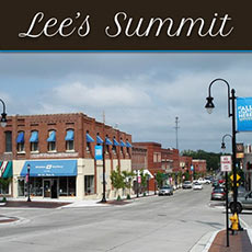 Lee's Summit, MO Limo Service